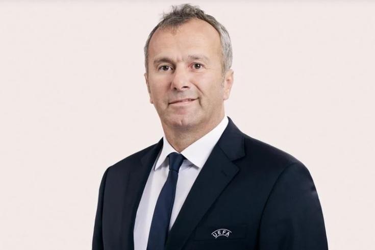 Savicevic continuará como presidente da Federação montenegrina até 2025