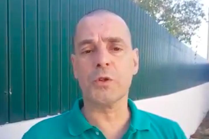 Ataque à Academia: Fernando Mendes entregou-se para cumprir resto da pena