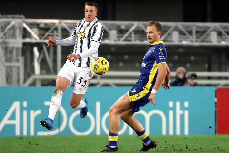 DIRETO | Juventus-Lázio