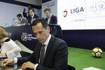 AG da Liga: os cinco pontos votados favoravelmente pelos clubes