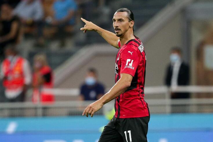 Zlatan Ibrahimovic vai falhar o jogo com o Liverpool