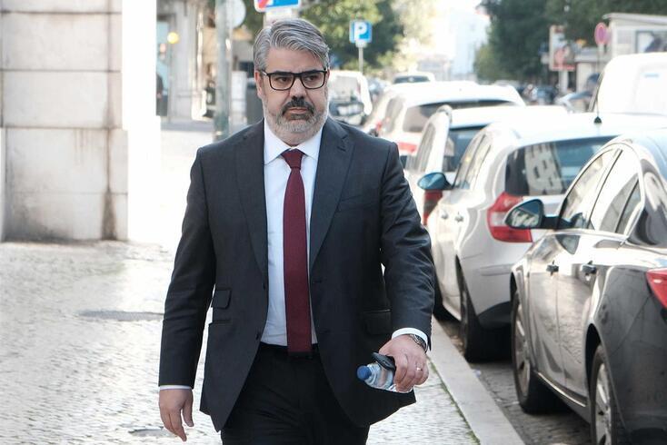 Paulo Gonçalves, ex-assessor juridico da SAD do Brnfica