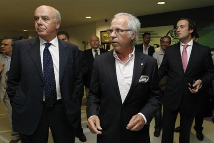 """""""Godinho Lopes não tem jeito"""""""