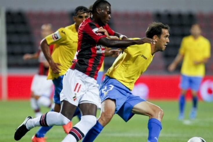 Olhanense derrota Estoril na estreia da Liga