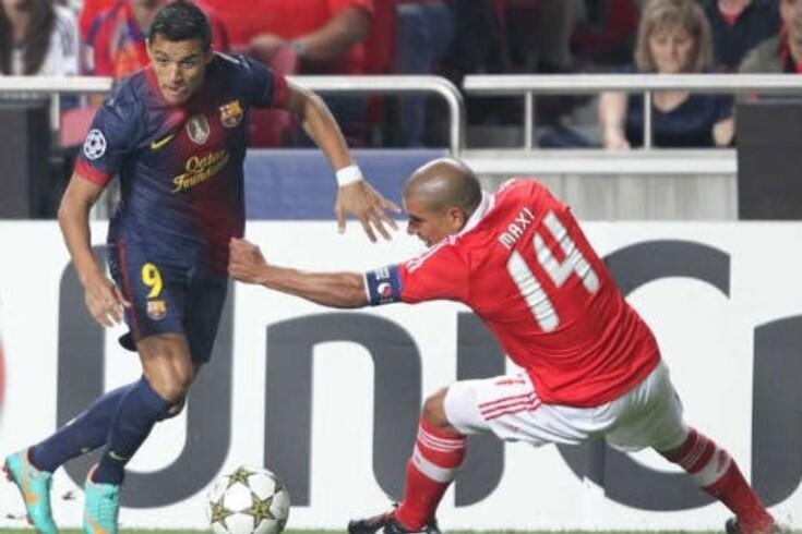 Liverpool cobiça em Espanha