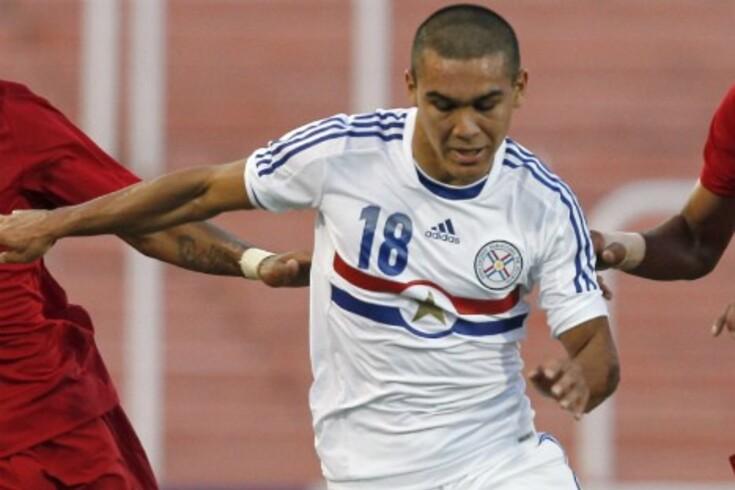 Benfica garante Jorge Rojas