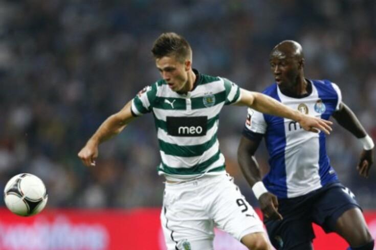 """""""Impedir FC Porto de ser campeão"""""""