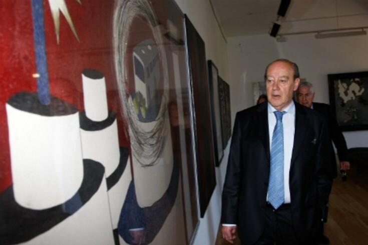 Pinto da Costa responde a líder da EDP