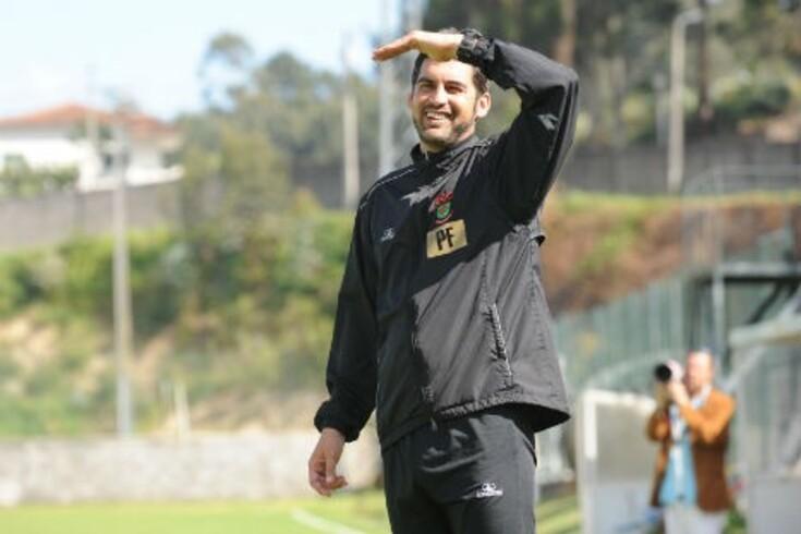 Paulo Fonseca no FC Porto