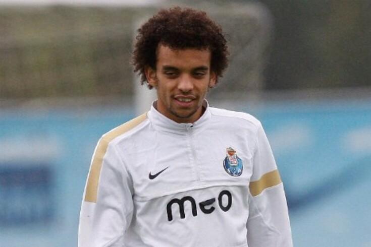 Fábio Martins deixa FC Porto e assina pelo Aves