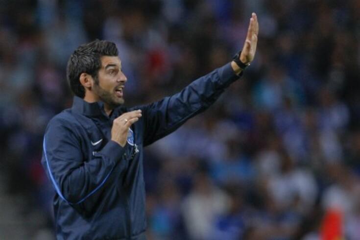 Paulo Fonseca só tem 11 jogadores