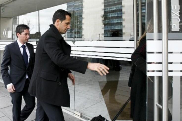 """Proença considera """"bárbara"""" agressão de adepto do Benfica"""