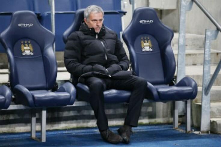 Massagista deu a palestra por Mourinho