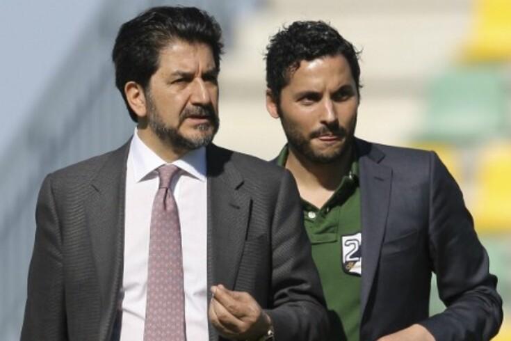 Majid Pishyar diz ter sido burlado por Omar Scafuro