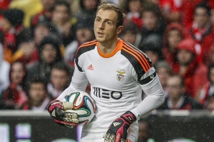 Atlético e Benfica com acordo por Oblak