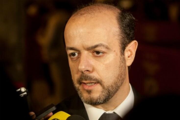 Justiça da FPF instaura processo ao presidente da Liga