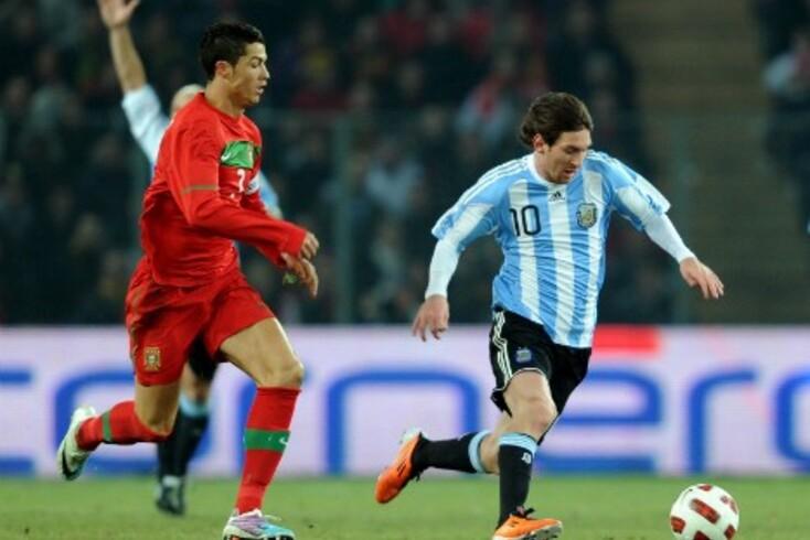 FPF confirma particular com a Argentina