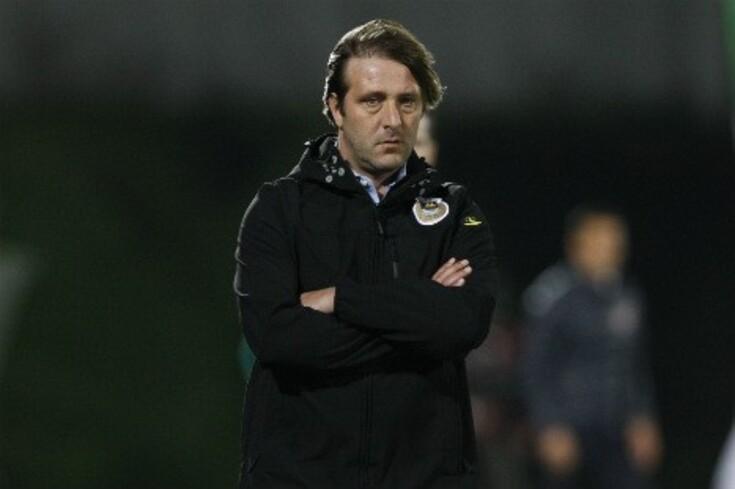 Pedro Martins sugere Tiago Pinto à seleção