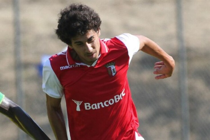 Gil Dias em definitivo no Mónaco por cinco anos