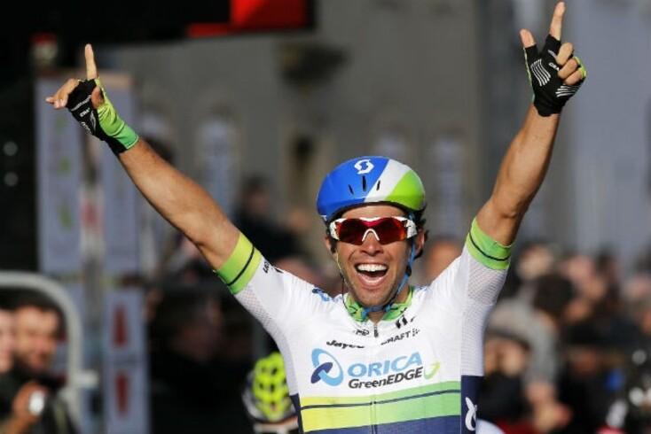 Giro tem um novo líder