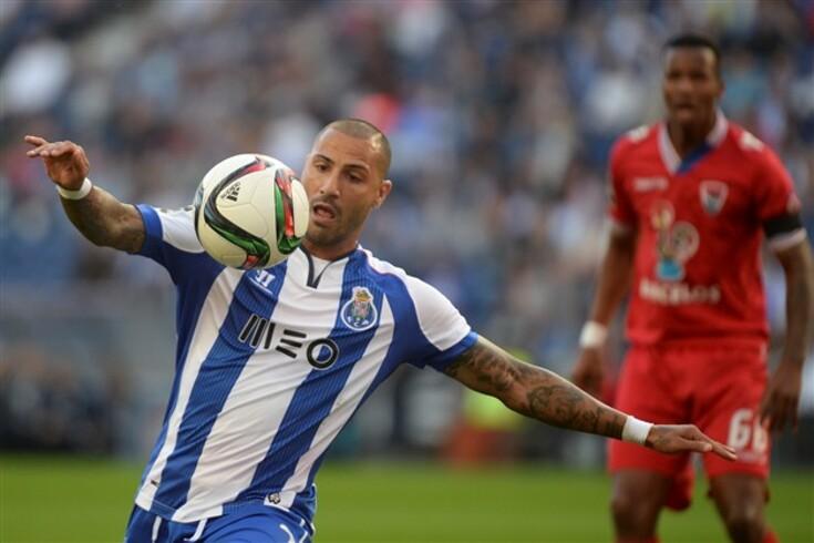 FC Porto prescindiu da Champions Cup