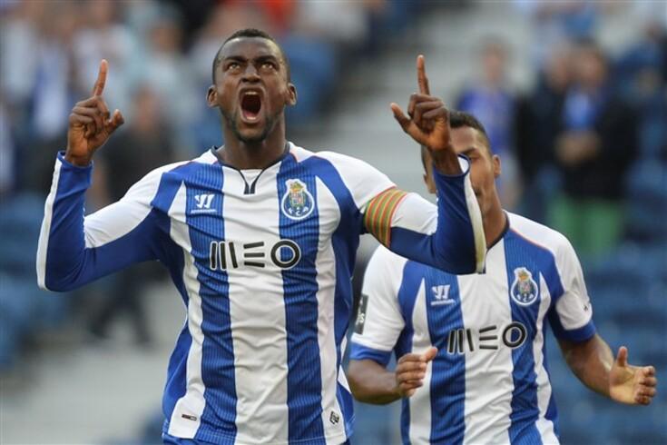 Champions Cup confirma versão do FC Porto