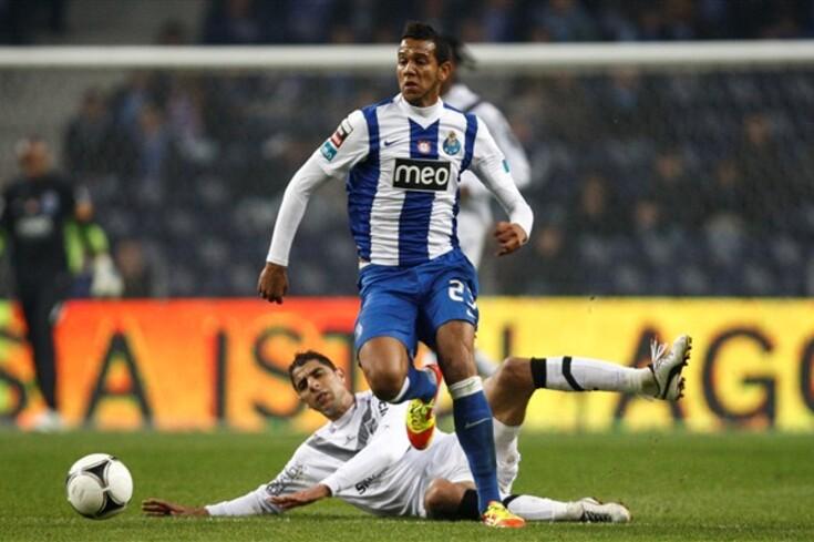 ESPN põe 5,2 milhões de euros a caminho do FC Porto