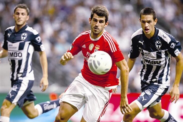 Nélson Oliveira diz não à segunda liga espanhola