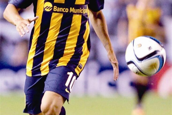 Águias desviam Franco Cervi do Sporting