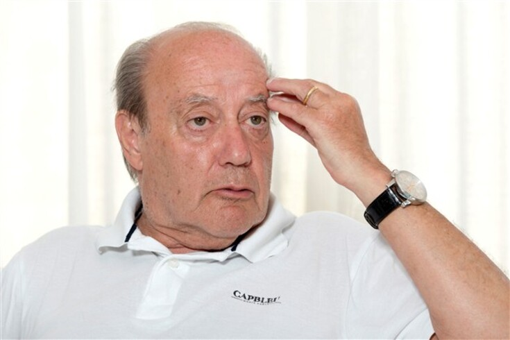 Pinto da Costa desmente afirmação de Vítor Baía