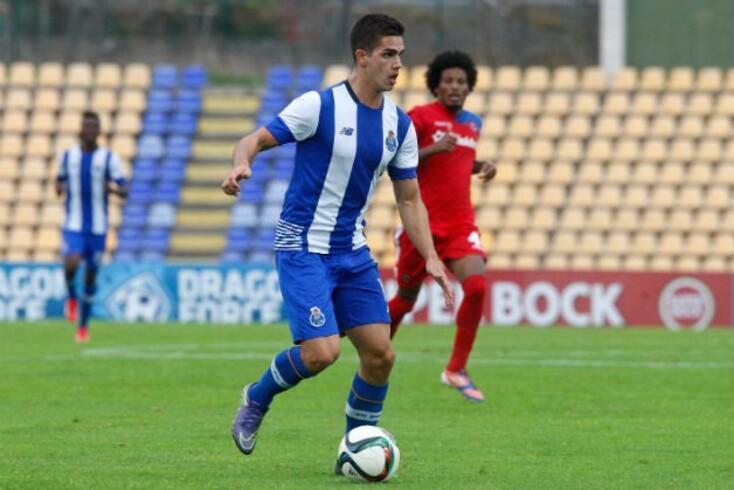 André Silva no ataque sim mas sem pressa