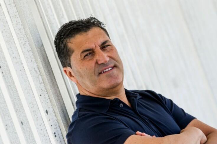 José Peseiro é o sucessor de Julen Lopetegui