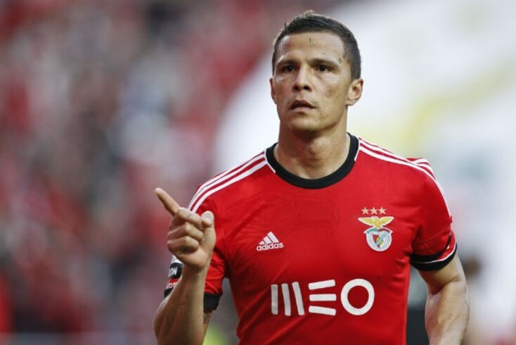 "Lima agradecido: ""Sempre Benfica!"""