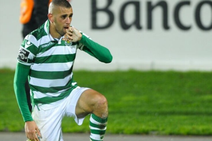 """France Football"" compara Slimani a Messi"