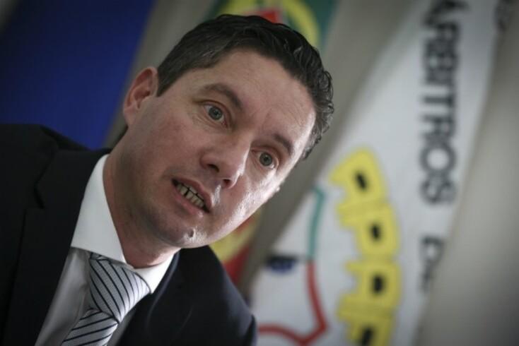 José Gomes é hipótese para suceder a Vítor Pereira