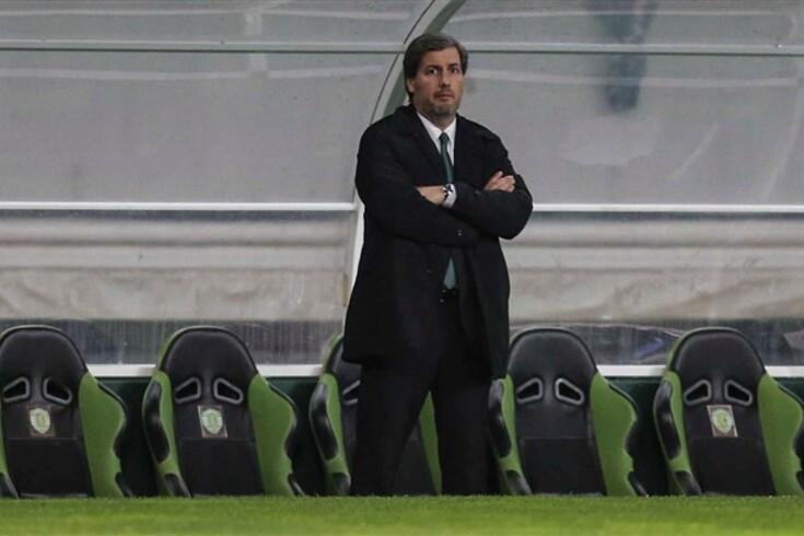 """Bruno de Carvalho: """"O que se tem feito é um milagre"""""""