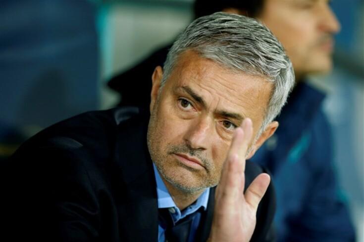 Mourinho: o United e agora um país asiático
