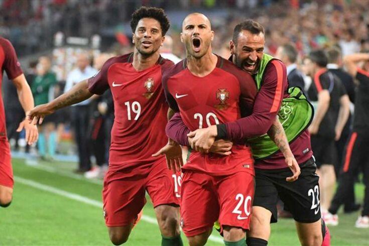 """Le Point critica Portugal: """"Os deuses do futebol são brincalhões"""""""