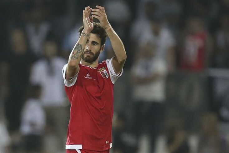Ponto final: Rafa é jogador do Benfica