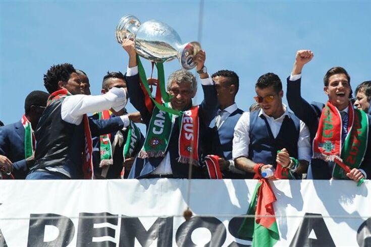 Guiné-Bissau inspira-se em Portugal para vencer a CAN