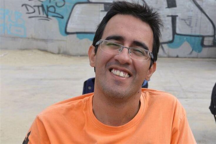 Nuno Vitorino vai ser o primeiro português a participar no Mundial de surf adaptado