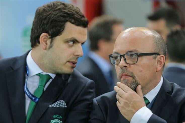 """Nuno Saraiva: """"É preciso proibir que os clubes possam transmitir em direto os próprios jogos"""""""
