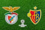 DIRETO | Benfica-Basileia, 0-2