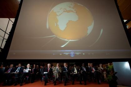 """O FMI e a """"nossa"""" soberania"""