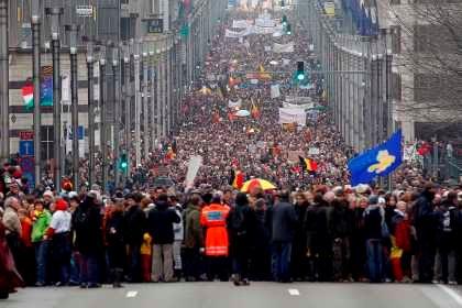 Bélgica Ng1434406