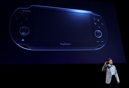 Sony apresenta a nova PSP, primeira com ligação 3G Ng1437610