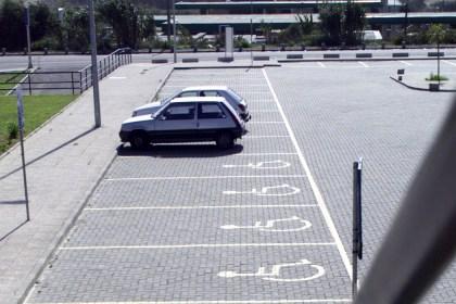 Cartão de estacionamento mais fácil a partir de Fevereiro