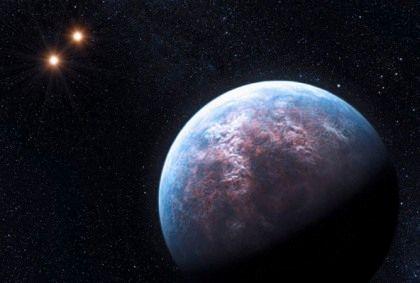 O número de exoplanetas pode duplicar