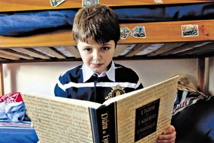 Mais de 60 mil crianças e jovens sobredotados em Portugal