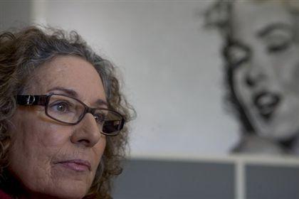 Margarida Carpinteiro em entrevista ao DN